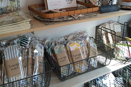 布ナプキン専門店 nunonapu store Curaso